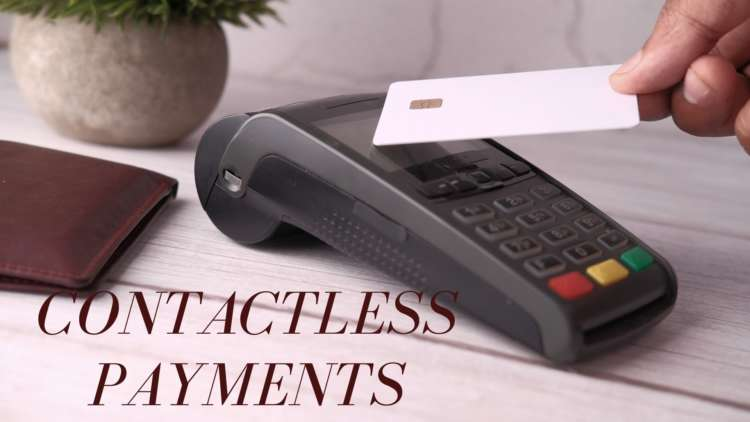 2021: The year of simplified and cost effective contactless payments