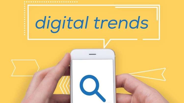The 10 big digital trends dominating 2021
