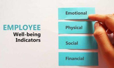 Study shows corporate micro-volunteering boosts employee wellbeing