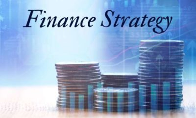 How to build an effective finance strategy