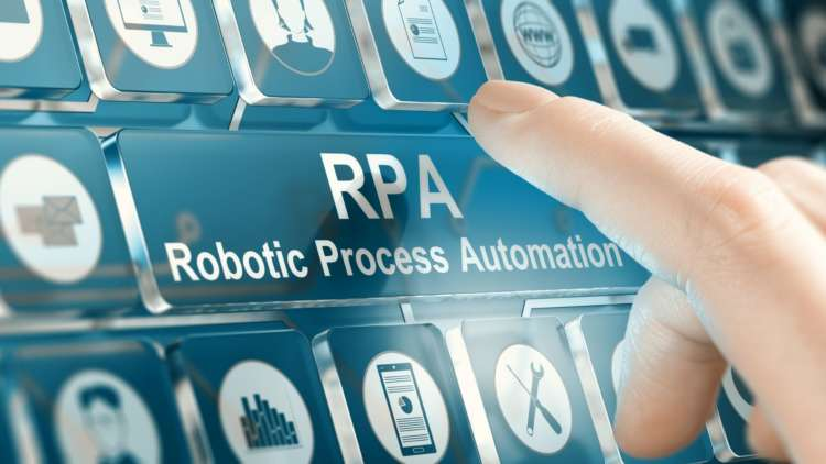 Exploring the future of RPA and the specific use cases with the financial sector