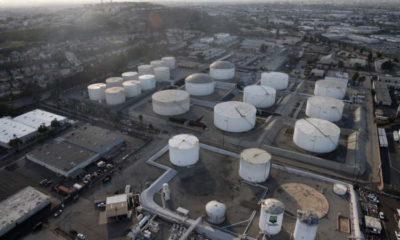 Oil rises over 1% as demand hopes bolster sentiment 6