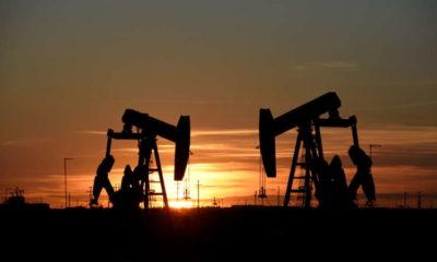 Oil rises on U.S. and European demand growth optimism 2