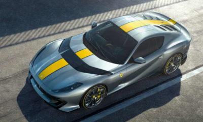 Ferrari pushes back profit goal, but keeps electric pledge 4
