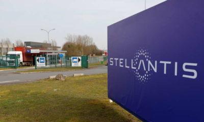 Higher prices help Stellantis weather worsening chip shortage 3