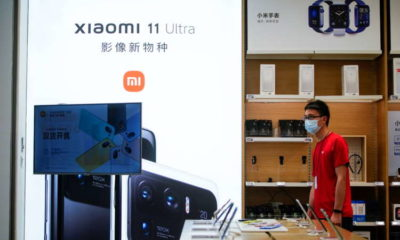 U.S. will remove Xiaomi from blacklist, reversing jab by Trump