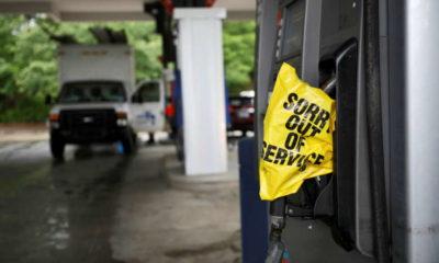Colonial Pipeline begins restart as Southeast U.S. scrambles for fuel 4