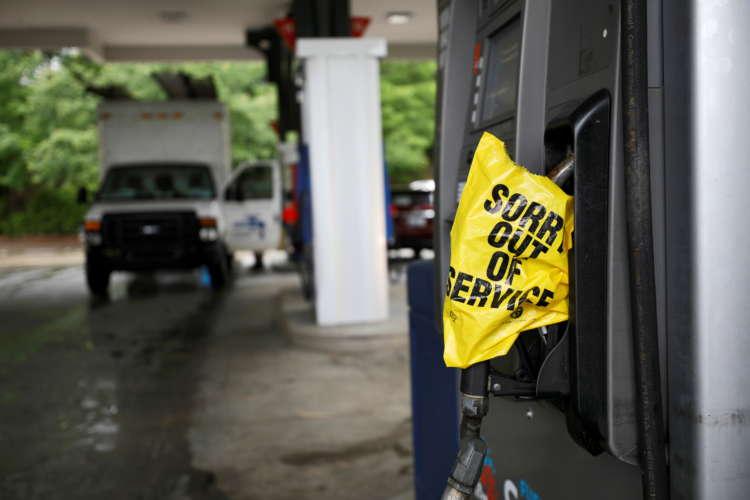 Colonial Pipeline begins restart as Southeast U.S. scrambles for fuel 5