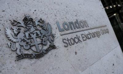 Banks, energy stocks lift FTSE 100, still posts worst weekly losses since Feb 5