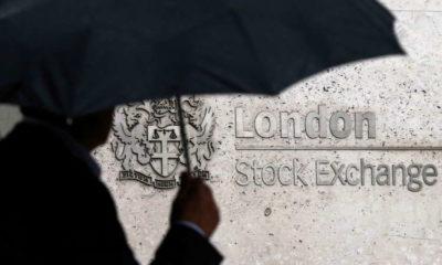 Energy, mining stocks drag FTSE 100 lower as Amigo tumbles 5
