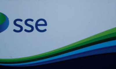 Britain's SSE on track to invest 7.5 billion pounds in low-carbon projects 3