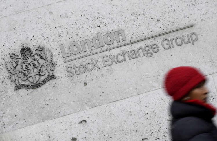 Meggitt, real estate stocks lead FTSE 250 higher; Equiniti shines 1