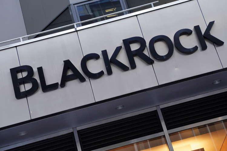 BlackRock goes against BP board in climate resolution vote 1