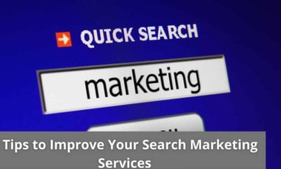 3 Tips to Improve Your Search Marketing Services 11