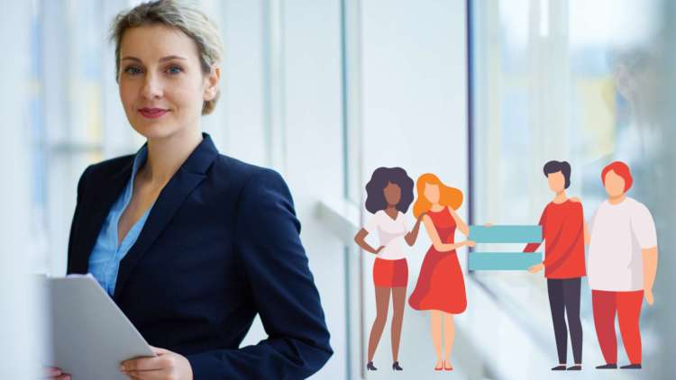 A good place for women - how job seekers can tell if a company values gender equality