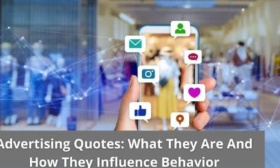 Advertising Quotes: What They Are And How They Influence Behavior