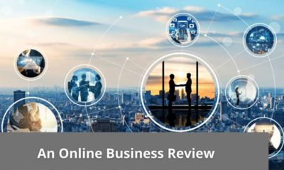 An Online Business Review 9