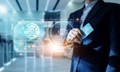 Artificial Intelligence of Things (AIoT) & the Role it Plays in Banking