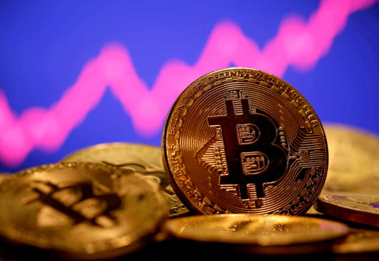 Bitcoin hits three-month low as Musk drives investors to exit