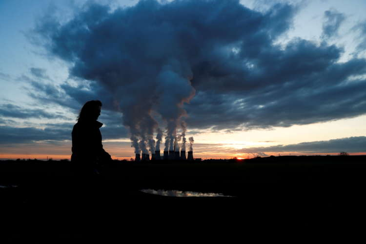Britain's carbon market to launch - with missing EU link