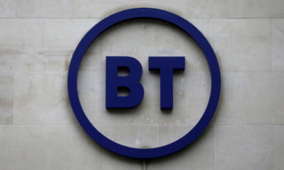 BT ups fibre broadband target to 25 million homes by end-2026