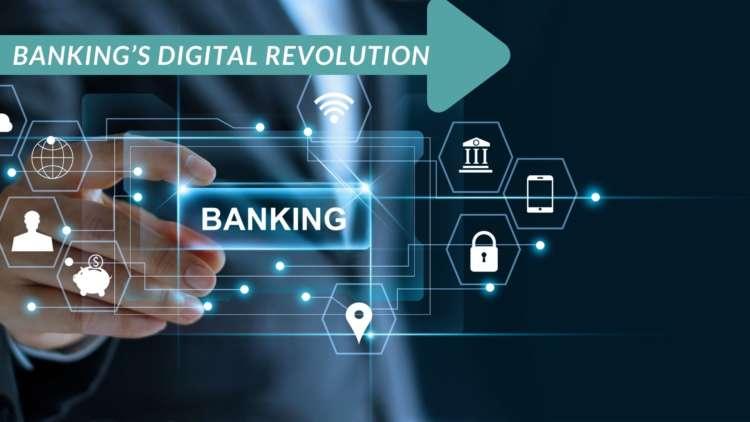 Looking Beyond Banking's Digital Revolution
