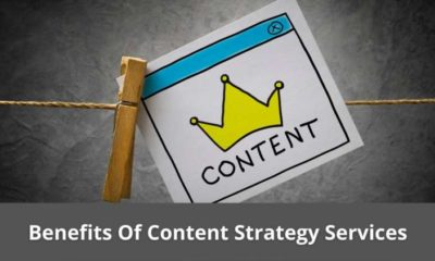 Benefits Of Content Strategy Services 5
