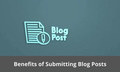Benefits of Submitting Blog Posts 7