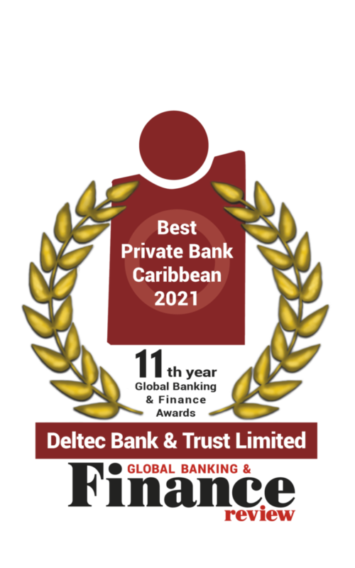 Deltec Bank & Trust named Best Private Bank Caribbean 2021 by Global Banking & Finance Awards® 1