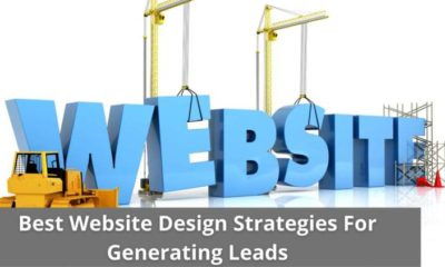 Best Website Design Strategies For Generating Leads 3