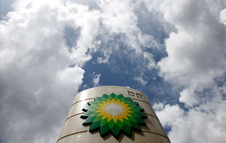 BP's lobbying for gas shows rifts over path to net-zero emissions