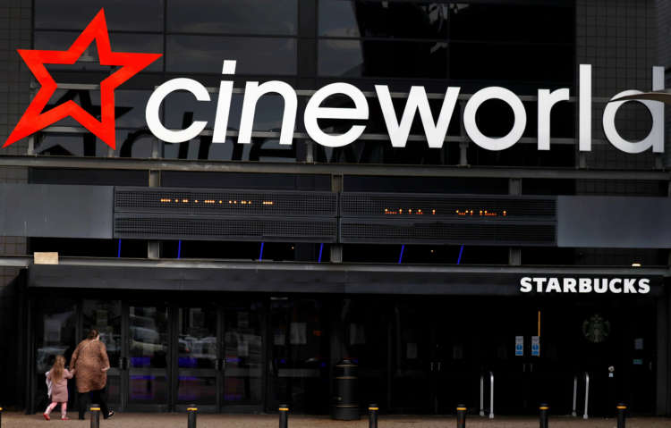 Cineworld investors approve management pay, but discontent grows