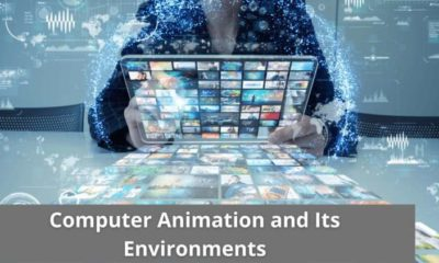 Computer Animation and Its Environments 1