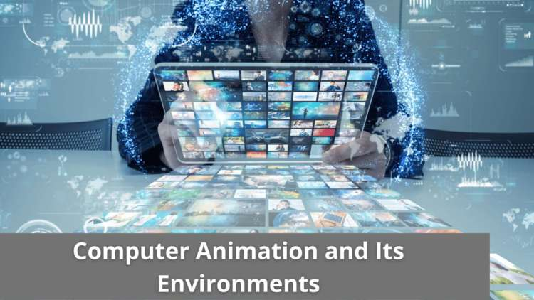 Computer Animation and Its Environments 2