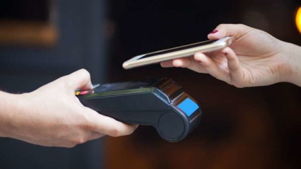 How Contactless Payments became the 'New Normal' during Covid-19