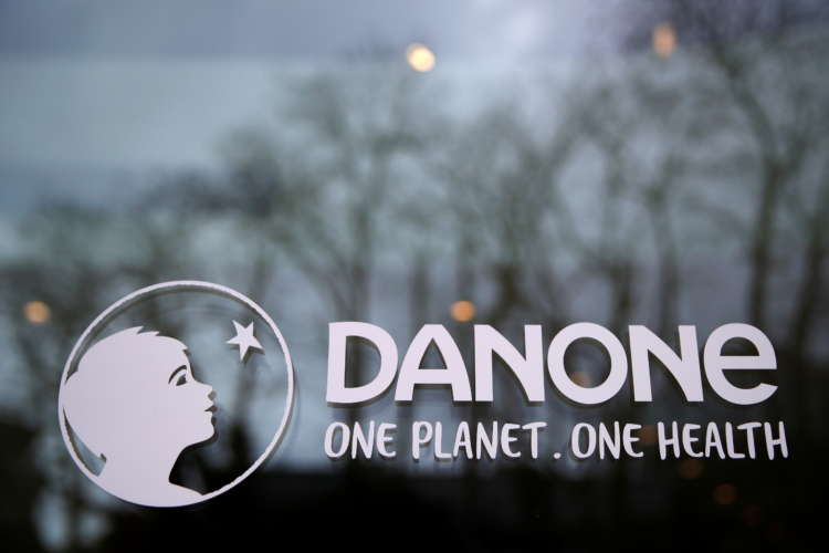 Food group Danone to sell stake in China Mengniu Dairy Company