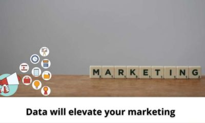 Data will elevate your marketing 2