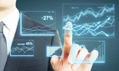 Digitally transformed finance teams are paving the way for business agility