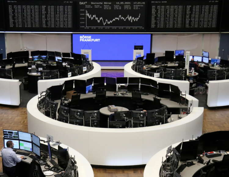 European stocks mark worst sell-off this year, travel and tech tumble