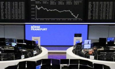 European stocks edge higher on earnings optimism, recovery hopes