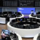 European stocks at record high on German property deal, tech rally