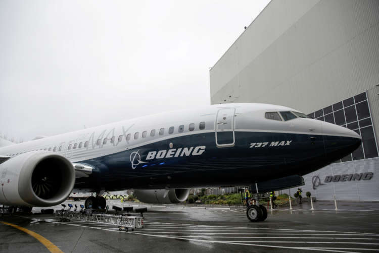 Exclusive-Boeing faces new hurdle in 737 MAX electrical grounding issue -sources