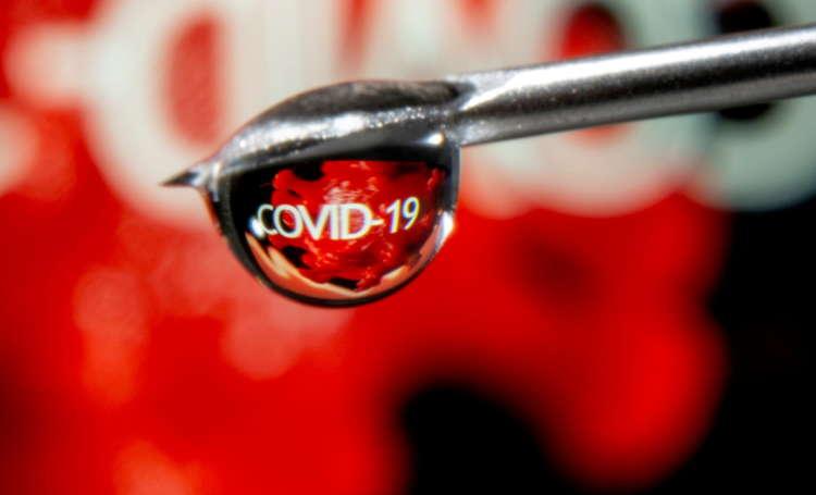 Explainer COVID-19 vaccine patents dominate global trade talks