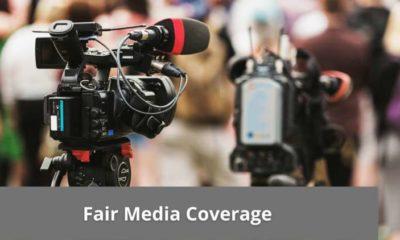 Fair Media Coverage 9