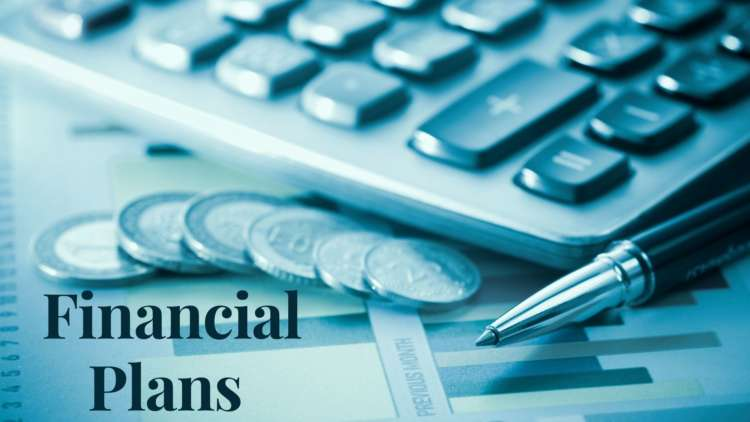 Spring Clean Your Financial Plans