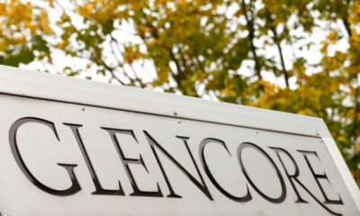 Exclusive: Glencore to restart operations at Mutanda copper, cobalt mine in 2022