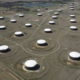 Oil steady near week high as prospect of Iran glut wanes