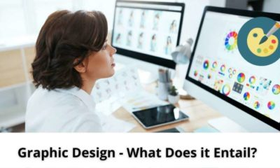 Graphic Design - What Does it Entail? 15