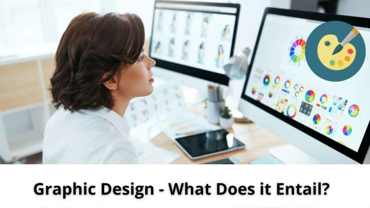 Graphic Design - What Does it Entail? 16