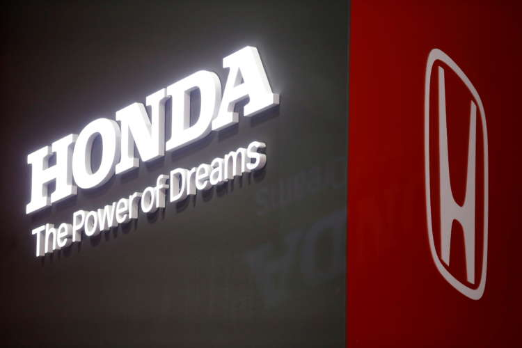 Honda returns to profit but expects chip shortage to crimp 2021 earnings